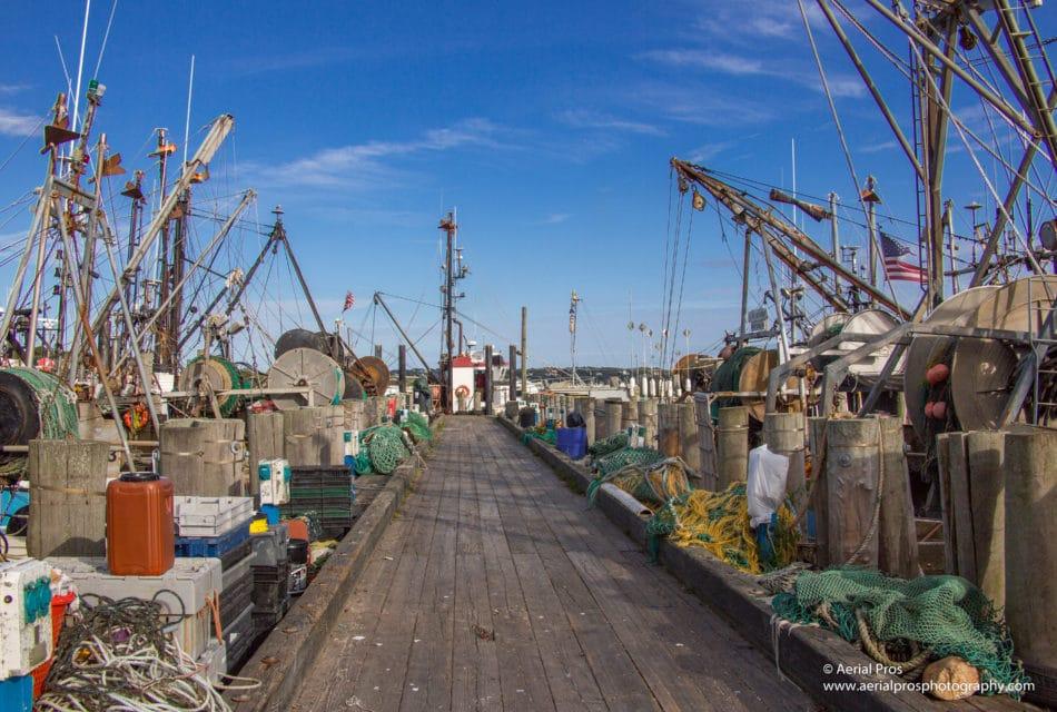 Montauk Docks-8400