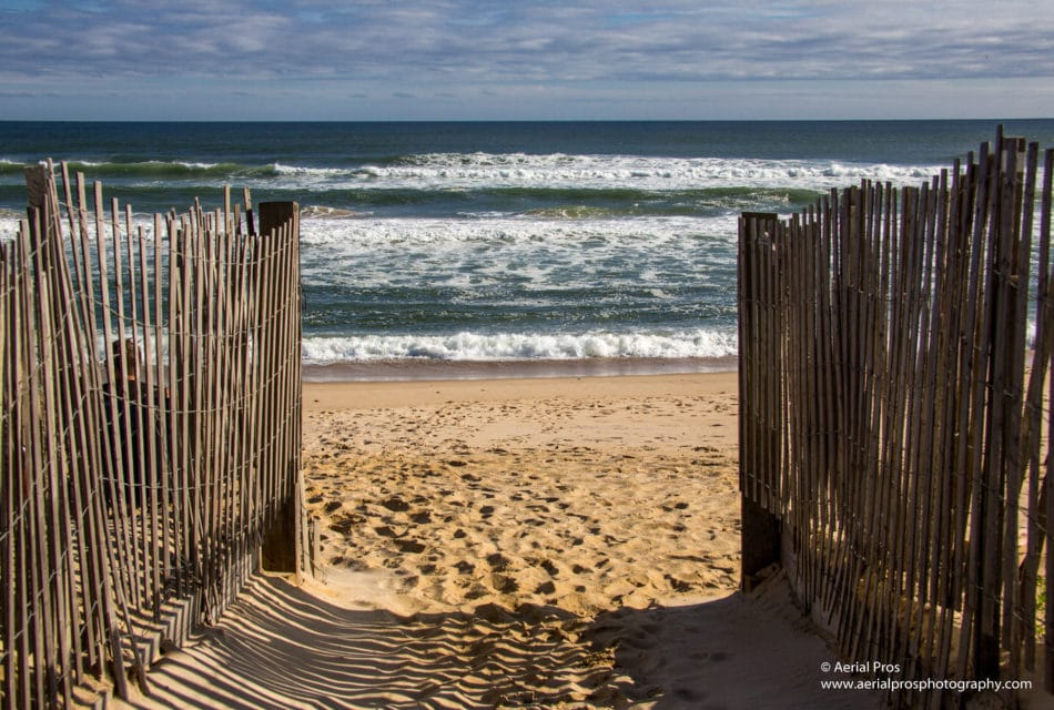 Montauk Ocean Beaches